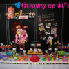 Growing up 80's Totally Awesome Party!