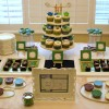 2011 Sweet Parties: Year in Review