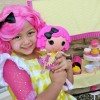 Sweet Lalaloopsy Costume