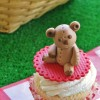 Teddy Bear Picnic Fondant Tutorial