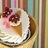 We All Scream for an Ice Cream Fondant Tutorial