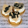 Sweet Melody Musical Fondant Tutorials