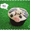Moo-ve Over for an Udder-ly Adorable Cow Tutorial
