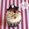 Argh-mazing Fondant Pirate Tutorial, Me Hearties!
