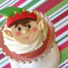 Have a Merry Elfin' Christmas with this Fondant Tutorial!