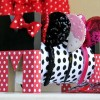 I'm All Ears! Minnie Headband Holder Tutorial