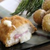 Cookin' It Up with the New Barber Foods' Chicken Cordon Bleu!