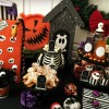 Nightmare Before Christmas Party Ideas