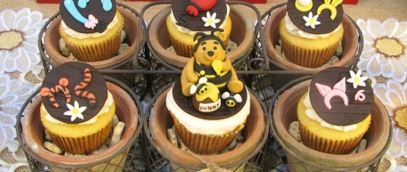 Silly Old Bear!