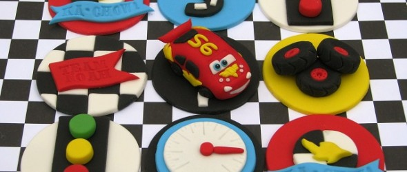 Noah's Cars World Grand Prix
