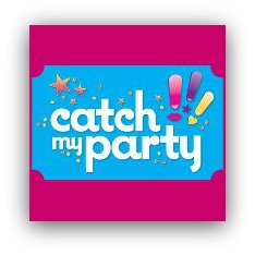 Catch My Party Book Review