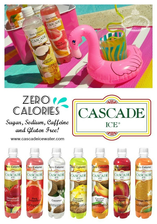 Cascade Ice Product Details