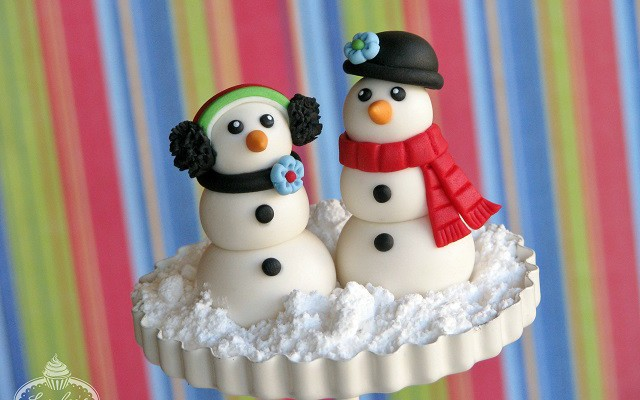 Do You Want to Build a Snowman… or Two?!