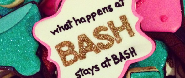 What happens at Bash… is All Recapped Here!