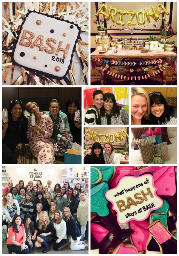 BASH conference recap ~ Lynlee's