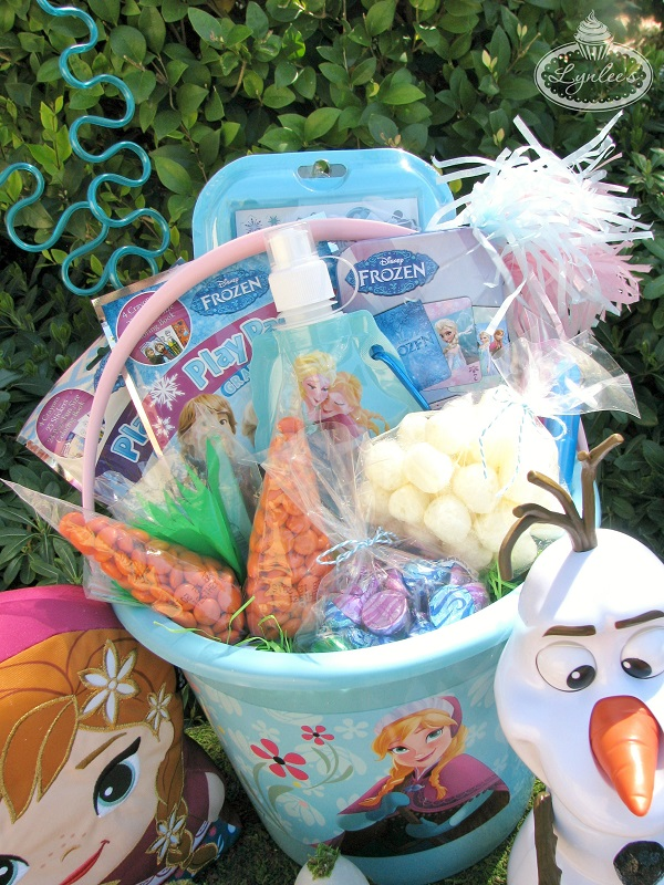 Frozen-Easter-Basket