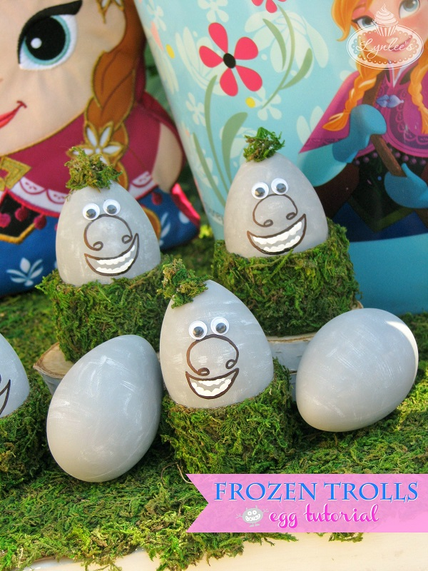 Frozen-Trolls-Easter-Egg-Tutorial