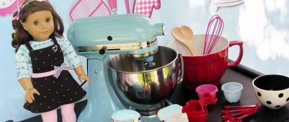 Mixing It Up with KitchenAid!