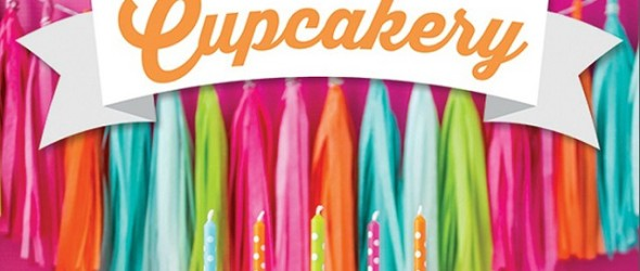 Sweet On the Cupcakery Book and Giveaway!