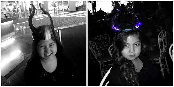 Maleficent ~ Lynlee's