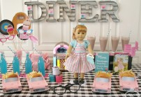 Maryellen's Fabulous 50's Diner Play Date