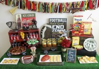 Classic Home Bowl Football Party for Evite