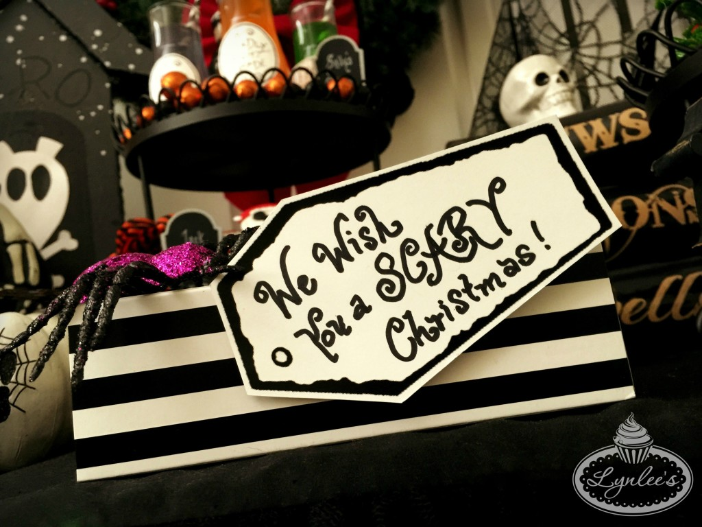 nightmare before christmas candy box tag lynlees
