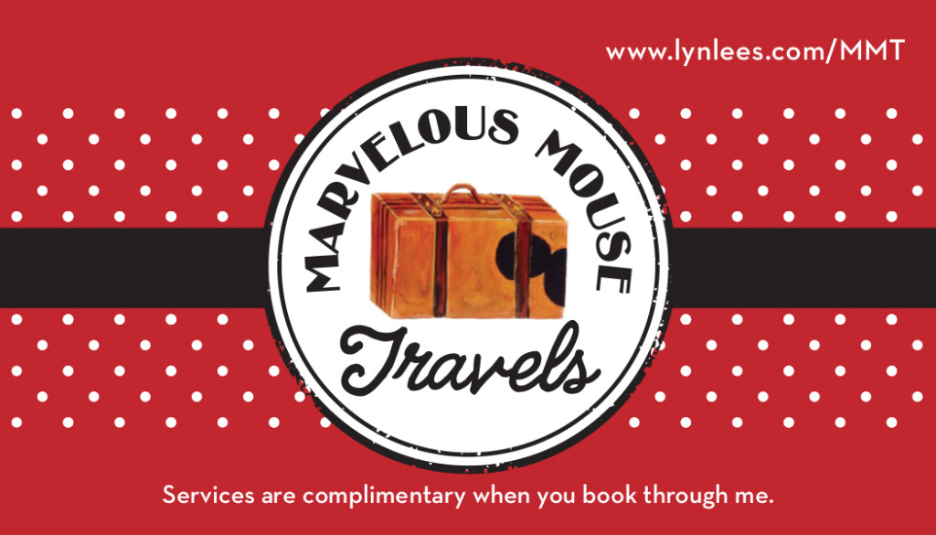 Lynlee's Marvelous Mouse Travels Card