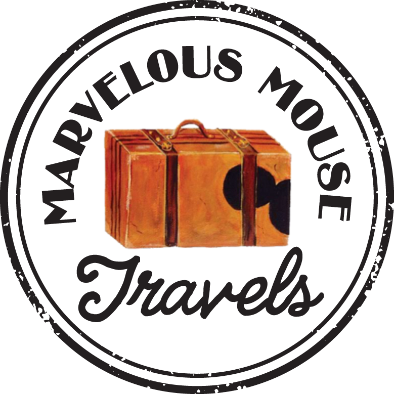Lynlee's Marvelous Mouse Travels